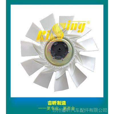 东风原厂1308060-K3500硅油风扇离合器总成
