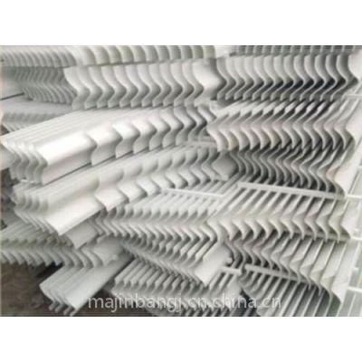 华强公司(在线咨询) 除雾器 脱硫塔除雾器生产企业