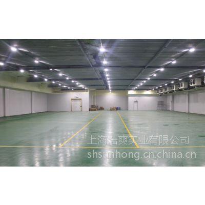 上海超低温冷冻库出租,-50℃低温冷库租赁价格,招租