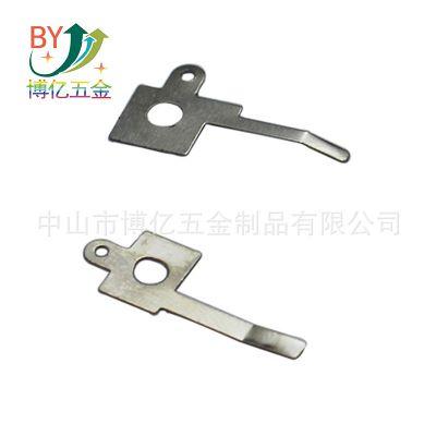 定做不锈钢精密冲压件 冲孔冲压加工 来图定制