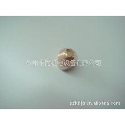 供应【多种型号 欢迎订购】点焊机电极/电极/铬锆铜电极/碰焊电极