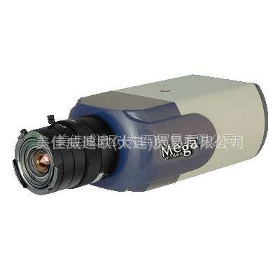 供应索尼NESSY III方案200万像素CMOS高清网络监控摄像机监控摄像头