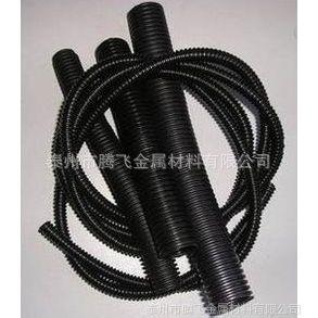 供应PA波纹管AD42.5波纹管塑料线束管PA尼龙软管塑料软管电缆护套