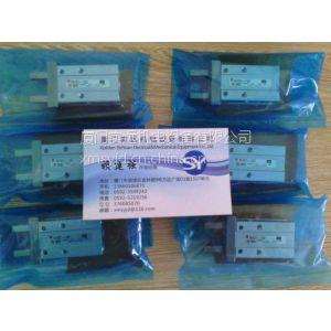 供应厦门SMC电磁阀MHF2-20D1 MHF2-20D1-M9NL白菜价