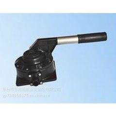 IMPA330280救生艇手摇排水泵