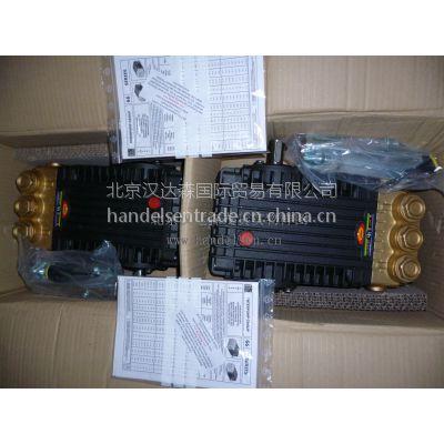 优势直供Interpump高压水泵/压力表/弹性联轴器/高压柱塞泵36.7137.01