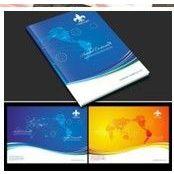 供应台州书籍宣传册画册挂历印刷厂/画册设计/画册印刷