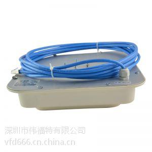 供应伟福特2.4G数字语音无线监控设备