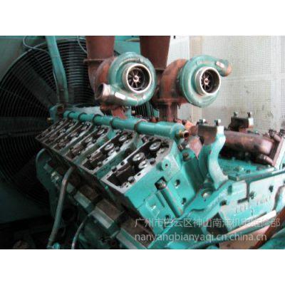供应从化大宇发电机维修、大宇柴油发电机组大修、大宇发电机内燃机大修