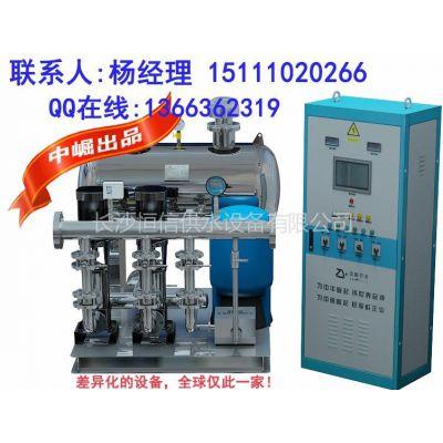 供应济宁无负压无吸程叠压供水设备,山东恒压供水设备性能,权威的品牌,放心的用水