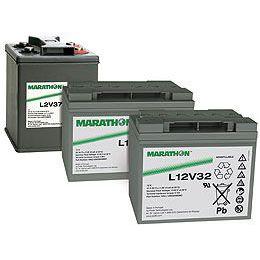 供应美国GNB蓄电池Marathon L系列蓄电池-美国GNB电池