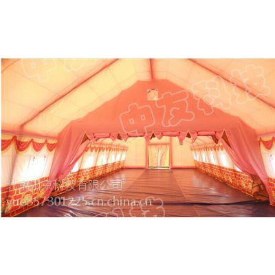 供应动房牌单层帐事宴充气帐篷 婚宴充气帐篷 活动餐厅