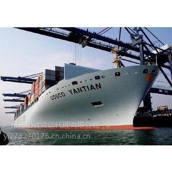 浙江衢州到海口走海运门到门的费用及价格在线咨询