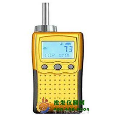JSA8系列氧气检测仪O2