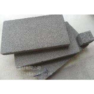 江西水泥发泡保温板生产线|萍乡低价岩棉复合板|发泡水泥板用途