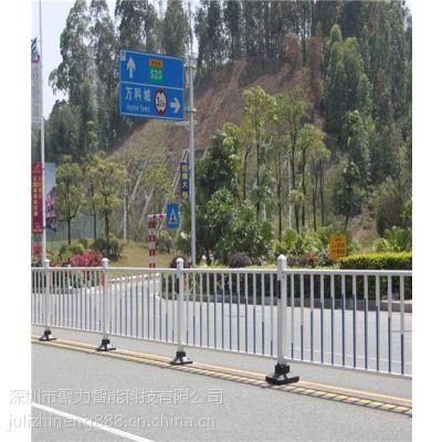 锌钢护栏 围栏|深圳锌钢护栏|聚力护栏