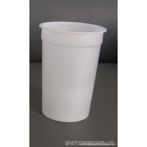 供应一次性300ml咖啡、酸奶饮料杯,PS可彩印封口塑料杯