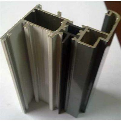 供应北京特价供应隔热断桥推拉窗铝合金型材 隔热铝型材