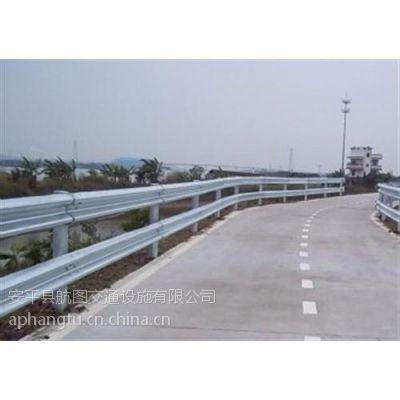 波形护栏|航图交通设施(图)|波形护栏参数