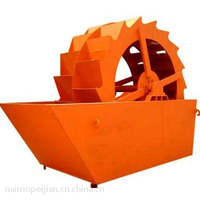 洗砂机是绿色矿山开采和建设不可或缺的机械化设备|青海山德