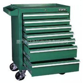 供应SATA世达工具车、工具箱