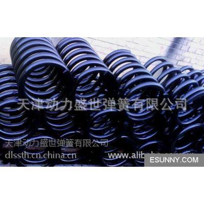 供应专业生产振动塞弹簧厂_配套重型机械弹簧/天津动力盛世有限公司