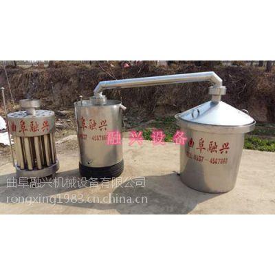 石家庄酿酒设备|哪种烤酒设备好|大型酒厂酿酒设备