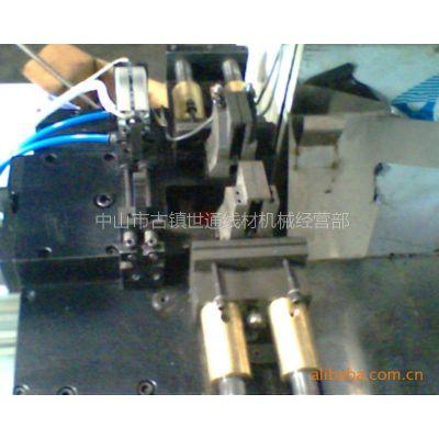 供应裁线机配件/端子机配件/自动机配件