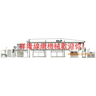 生产供应东莞XL25~XL60双螺杆塑料挤出机