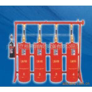 供应七氟丙烷灭火系统  气体灭火器