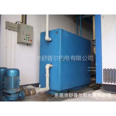 供应空压机热水工程,零运行成本,有空压机就免费热水