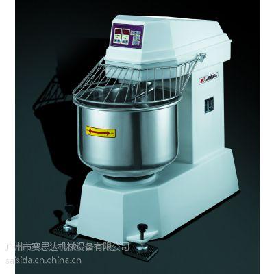 赛思达供应全自动双动双速和面机、搅面机厂家、面包蛋糕房设备