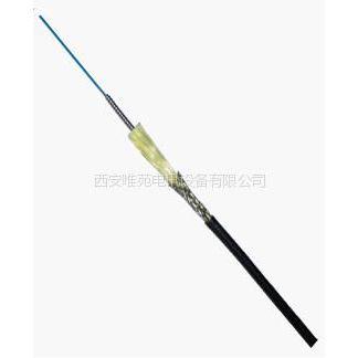 供应耐高温型铠装传感测温光缆