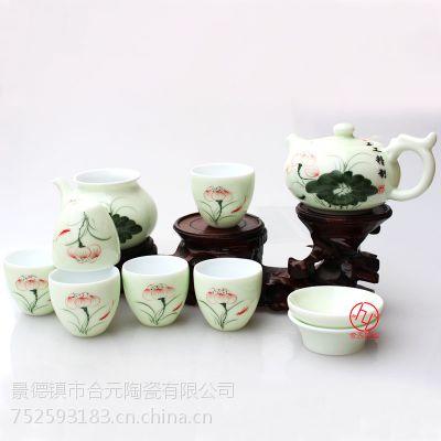 陶瓷茶具价格