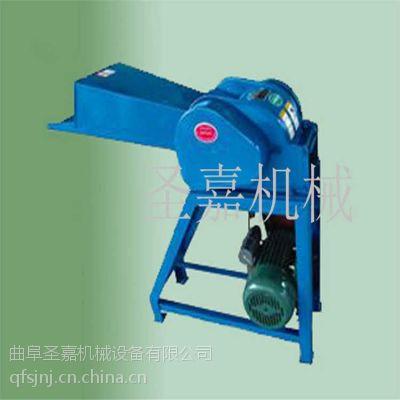 圣嘉专业生产柴油揉搓机 优质鲜草揉搓机参数