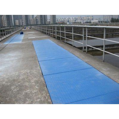 供应污水厂用网格板 污水厂用格栅板 污水厂用玻璃钢格栅哪里有多少钱一平怎么卖