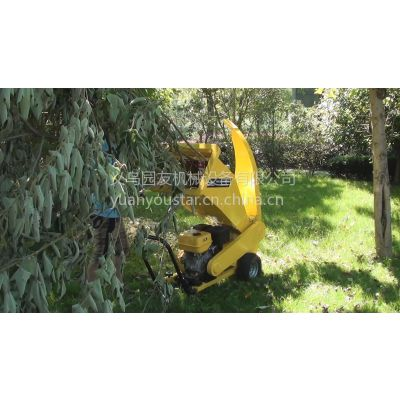 供应供应小型手推式碎枝机/树枝树叶粉碎机