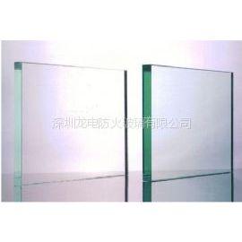 供应12深圳钢化玻璃厂家 钢化玻较高的折射率达到效果
