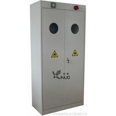 内蒙包头全钢气瓶柜价格一乌海全钢气瓶柜厂家