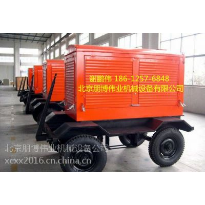 供应北京顺义区柴油发电机出租