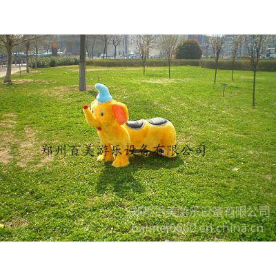 供应宝宝娱乐童车,儿童毛绒电动车物美价廉