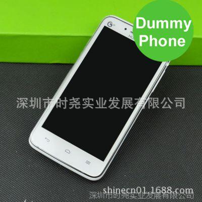 华为 Y516 原厂原装手机模型 Y516 1:1尺寸手感模型机 模具 黑屏