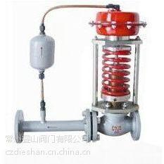 叠山自力式压力调节阀ZZYP-16C