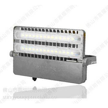 飞利浦BVP163 220W泛光灯 LED220/NW 220W替代400W泛光灯