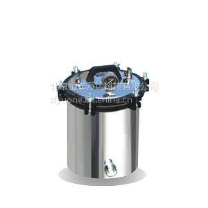 手提式灭菌器 型号:WD-XFS-280A