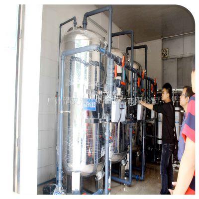 304不锈钢过滤器/山泉水净化处理设备/地下水井水前置过滤设备厂家/专业铸就品质