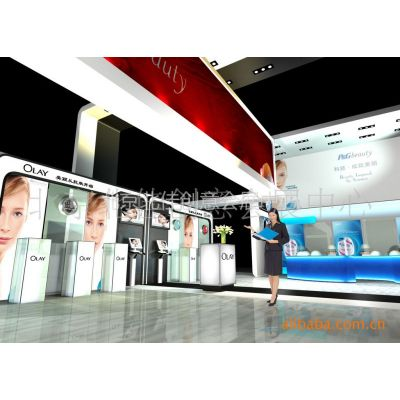 供应提供展会展台设计、展会展览制作、展会展览搭建服务