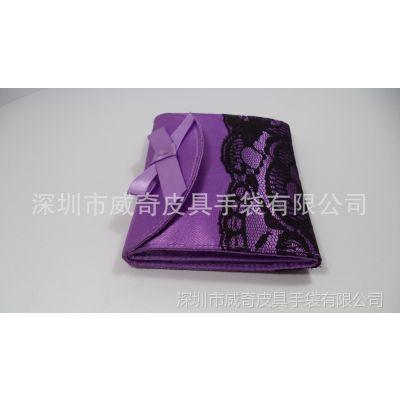 威奇厂家直销时尚卫生巾包 女人私密用品包 女人旅行日用品工厂批发