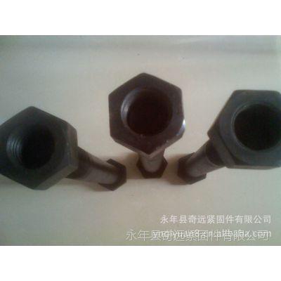 奇远紧固件专业供应高质量塔吊螺栓/塔机螺栓 规格齐全 欢迎集采