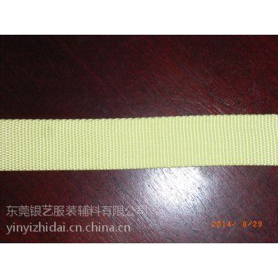 (银艺织带)防火阻燃、高强拉力、耐切割、防穿刺芳纶纤维芳纶织带,辊道带